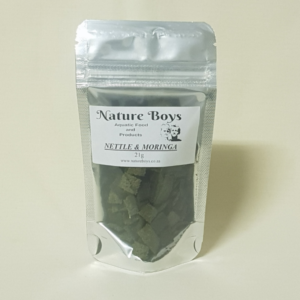Nettle & Moringa